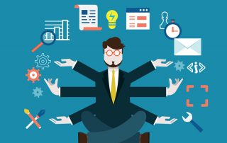 HR Transformation Strategy and Planning